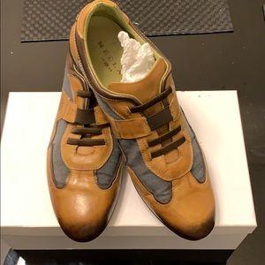 Mezlan Dress Shoes